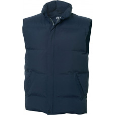 Epping bodywarmer navy