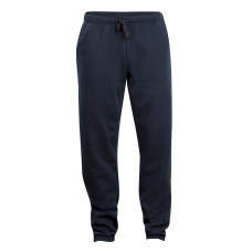 Basic pants dark navy