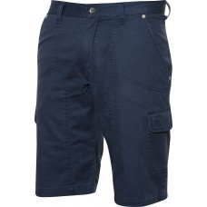 Kirkland short 200 g/m² dark navy
