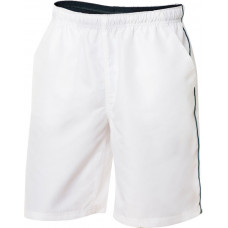 Hollis sport shorts wit/navy