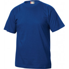 Basic-t junior blauw