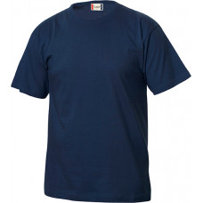 Basic-t junior dark navy