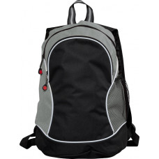 Basic Backpack 29x18x42cm antraciet