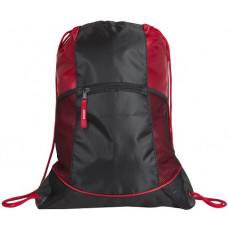 Smart Backpack rood