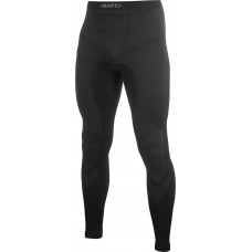 Warm Underpants Men black