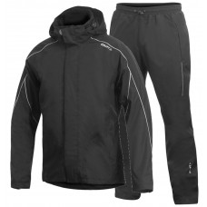 Hiking Set Men Black