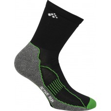 Warm XC Skiing Sock black