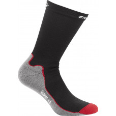 Cool Training 2-p socks white