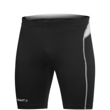 T&F Short Tight Women cobolt