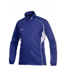 T&F Wind Jacket Men navy