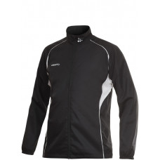 T&F Wind Jacket Women cobolt