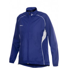 T&F Wind Jacket Women navy