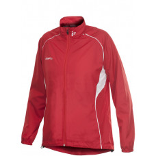 T&F Wind Jacket Women black