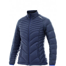 Light Down Jacket Women navy