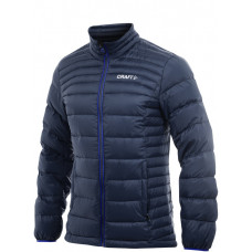 Light Down Jacket Men navy
