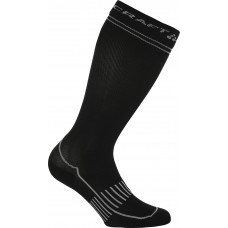 Be Active XC Skiing Sock black