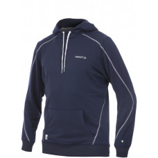 In-The-Zone Hood Men dark navy