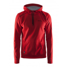 In-The-Zone Hood Men bright red