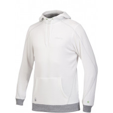 In-The-Zone Hood Men white