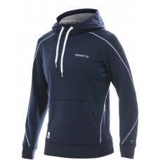 In-The-Zone Hood Women dark navy