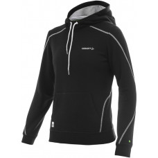 In-The-Zone Hood Women black