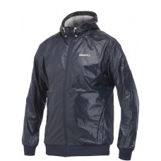 In-The-Zone Wind Jacket Men dark navy