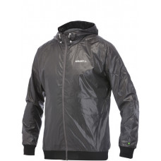 In-The-Zone Wind Jacket Men granite