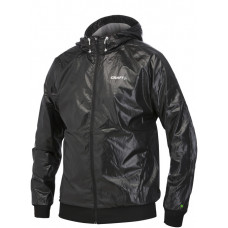 In-The-Zone Wind Jacket Men black