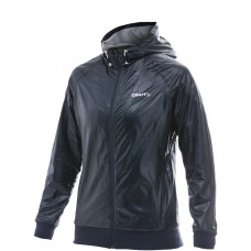 In-The-Zone Wind Jacket Women dark navy