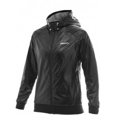 In-The-Zone Wind Jacket Women black