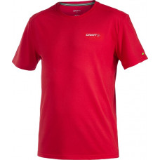 In-The-Zone T-Shirt Men bright red
