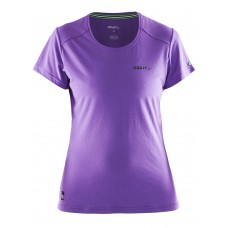 In-The-Zone T-Shirt Women lilac