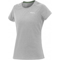 In-The-Zone T-Shirt Women greymelange