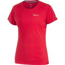 In-The-Zone T-Shirt Women bright red