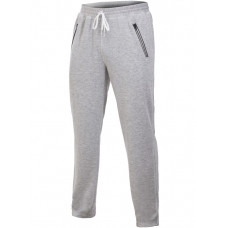 In-The-Zone Sweatpants Men greymelange