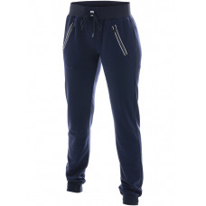 In-The-Zone Sweatpants Women dark navy