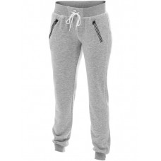 In-The-Zone Sweatpants Women greymelange