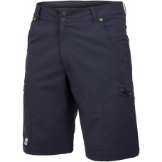 In-The-Zone Shorts Men granite
