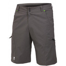 In-The-Zone Shorts Men black