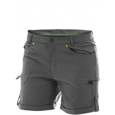 In-The-Zone Shorts Women black