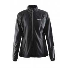 Dedication Jacket men black/Craft green