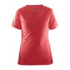 Prime Tee women red