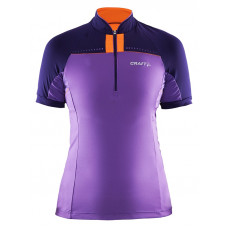 Move Jersey women gecko/berry