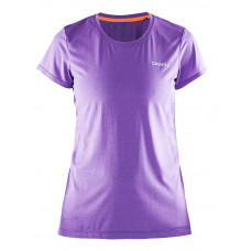 Pure Light Tee wmn lilac