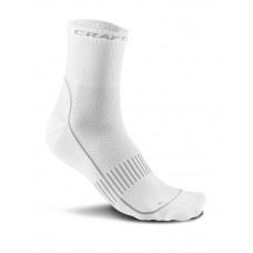 Cool Training 2-p socks black