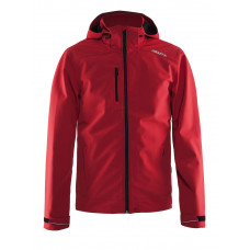Aspen Jacket men bright red