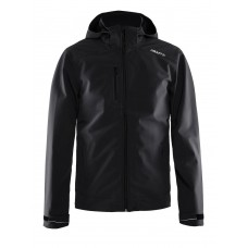 Aspen Jacket men black