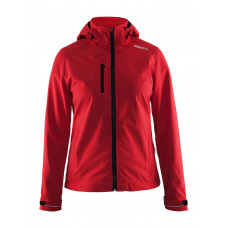 Aspen Jacket women bright red