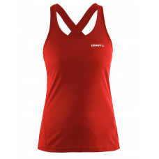 Mind Singlet women bright red