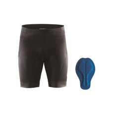 Velo Shorts men black